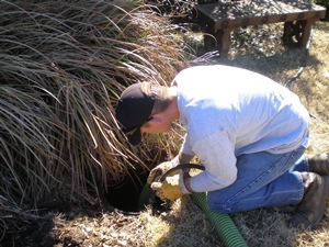 Septic Tank Cleaning To The Rescue!