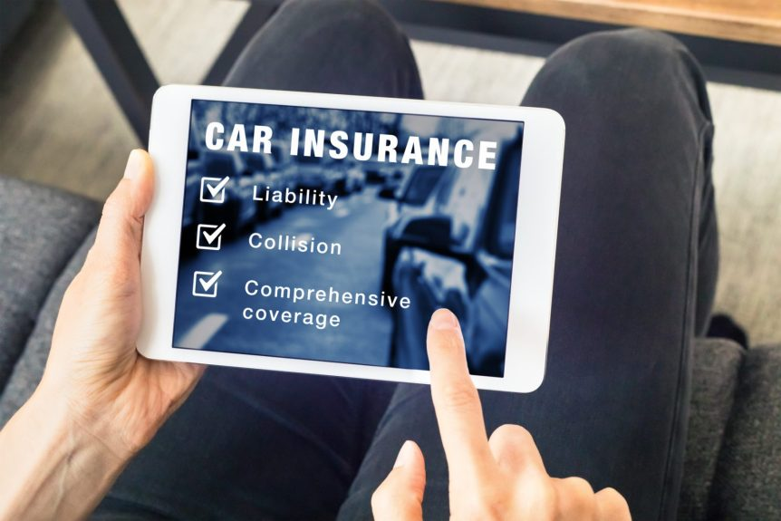 Auto Insurance Collision Coverage Explained