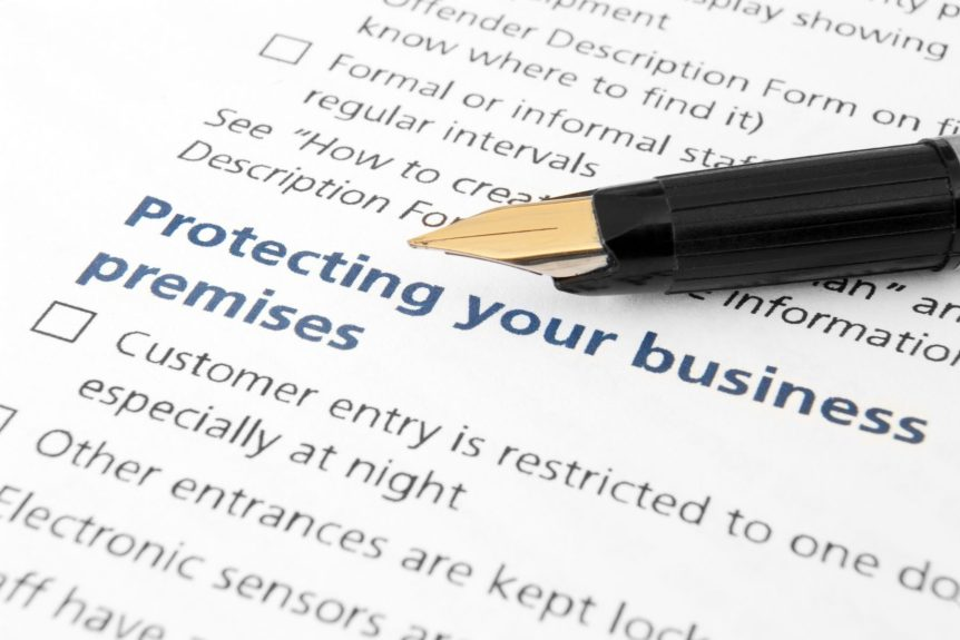What Does General Liability Insurance Cover For My Business
