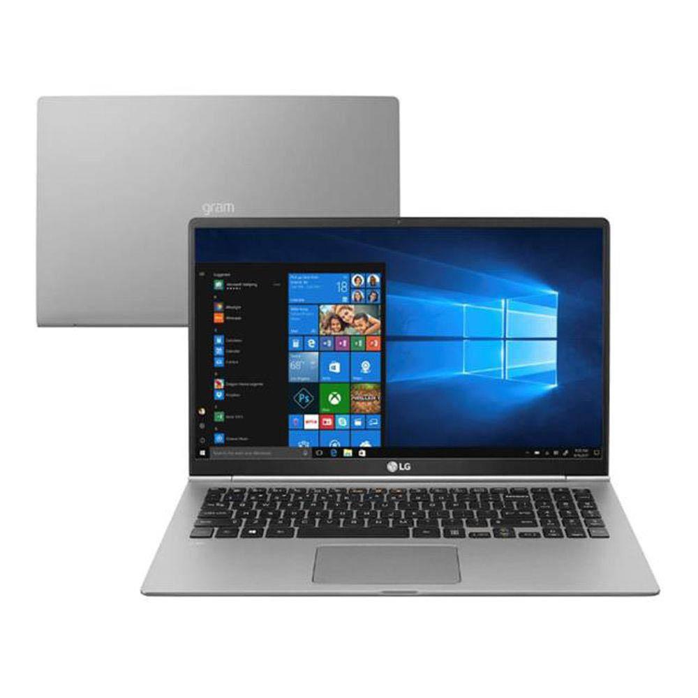 Compre NOTEBOOK LG I5-8250U 14 - 8GB RAM DDR4 2400MHZ W10 (14Z980-G.BH51P1) para sua empresa | All Computer Solutions líder na área deTI