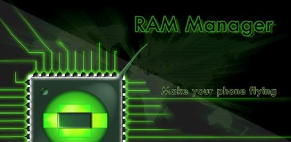 ram manager pro download