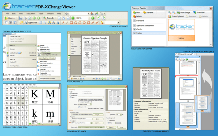pdf xchange viewer pro key