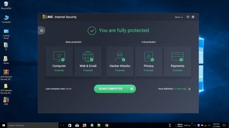 AVG-Internet-Security-2018-Crack