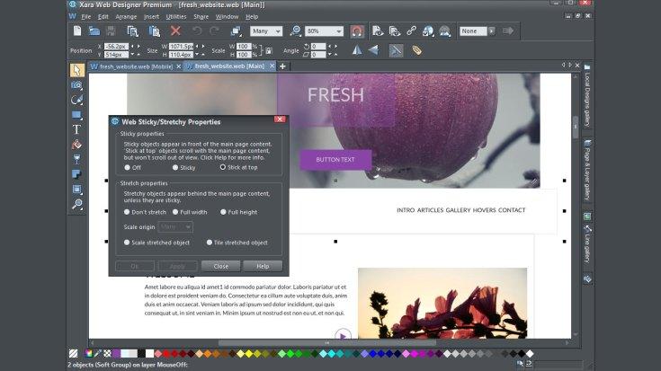 Xara-Web-Designer-Premium-free-download