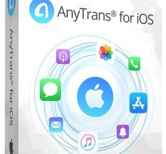 AnyTrans-for-iOS-Crack