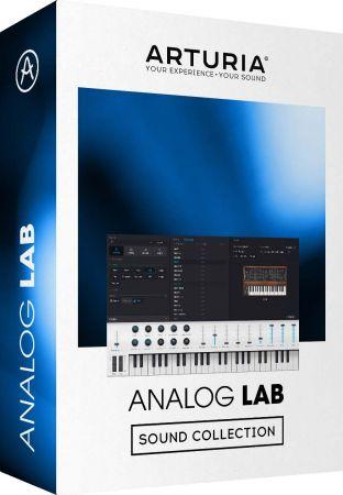 Arturia-Analog-Lab-Crack-patch