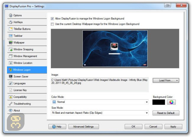 DisplayFusion-Pro-Crack-Serial-Key