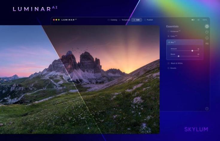 Luminar-AI-1.0.0-7189-Crack-Patch