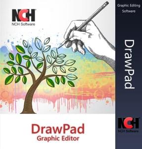 NCH-DrawPad-Pro-Crack