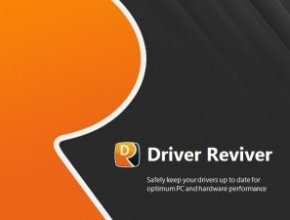 ReviverSoft-Driver-Reviver-Crack