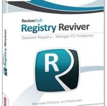 ReviverSoft-Registry-Reviver-4.5.5.2