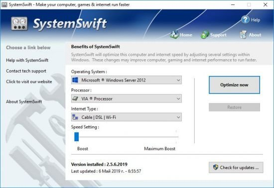 SystemSwift-Crack-Patch