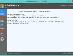 AAct-Network-Full-Versions