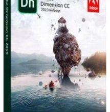 Adobe-Dimension-CC-2019-crack