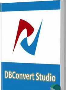 DBConvert-Studio-Crack