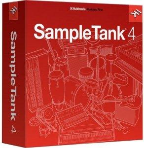 IK-Multimedia-SampleTank-Crack