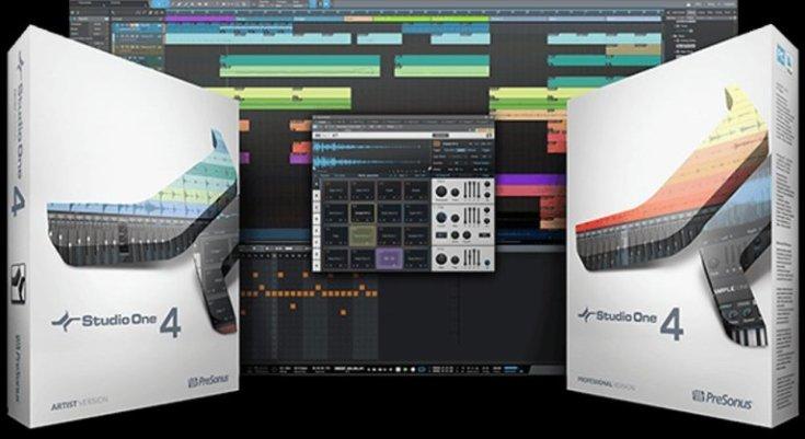 PreSonus-Studio-One-Pro-Carck-Serial-Key
