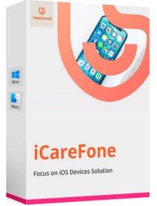 Tenorshare-iCareFone-Crack