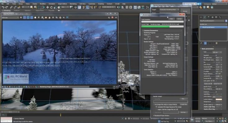 V-Ray-3.6-for-3ds-Max-2018-Review