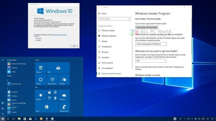 Windows-10-Pro-v.1709-Offline-Installer