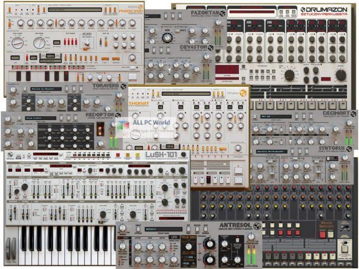 D16-Group-Plugin-Bundle-2020-Setup-Free-Download