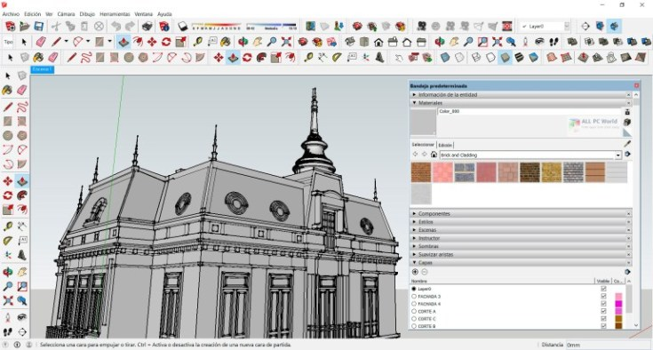 Download-SketchUp-Pro-2017-with-Plugin-Pack-Free