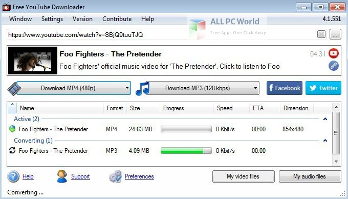Free-YouTube-Download-4-Free-Download