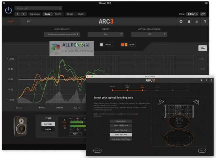 IK-Multimedia-ARC-System-3-Setup-Free-Download