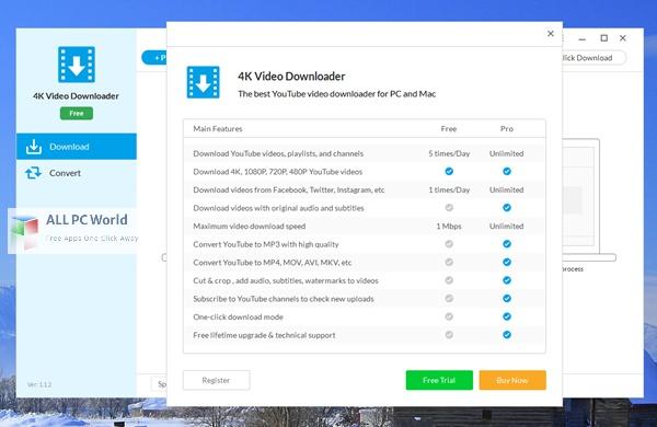 Jihosoft-4K-Video-Downloader-Pro-5-Free-Download