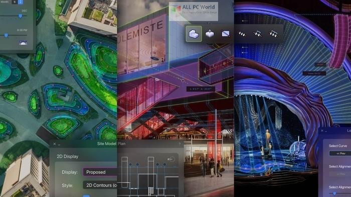 Vectorworks-2021-Free-Download