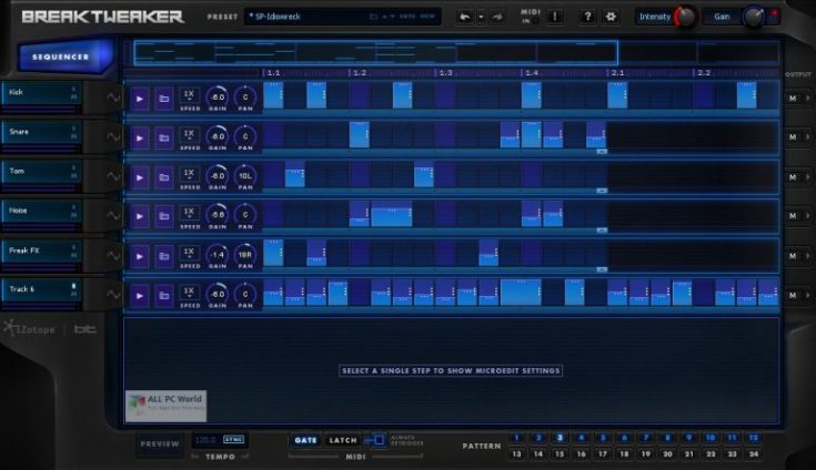 iZotope-BreakTweaker-Free-Download