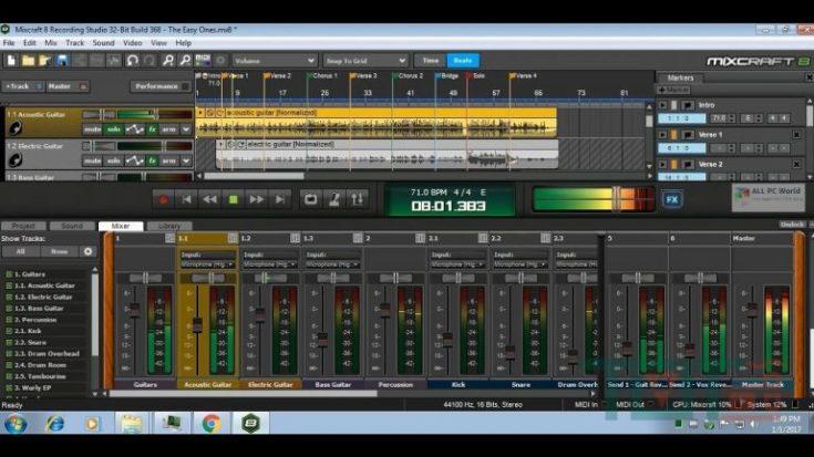 Acoustica-Mixcraft-Pro-Studio-9.0