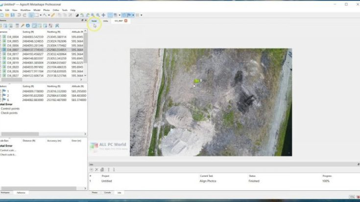 Agisoft-Metashape-Professional-1.7-Free-Download