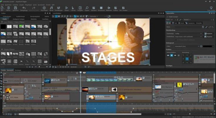 AquaSoft-Stages-12.3-Download