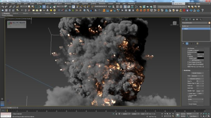 Autodesk-3ds-Max-2021-Free-Download