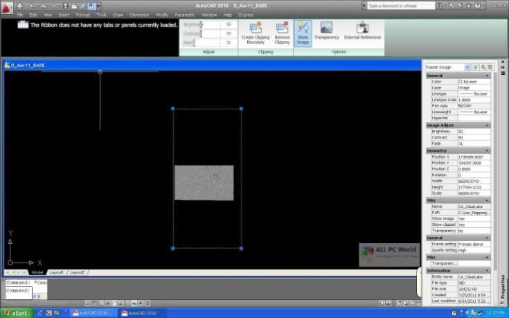 Autodesk-AutoCAD-2010