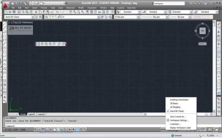 Autodesk-AutoCAD-2012