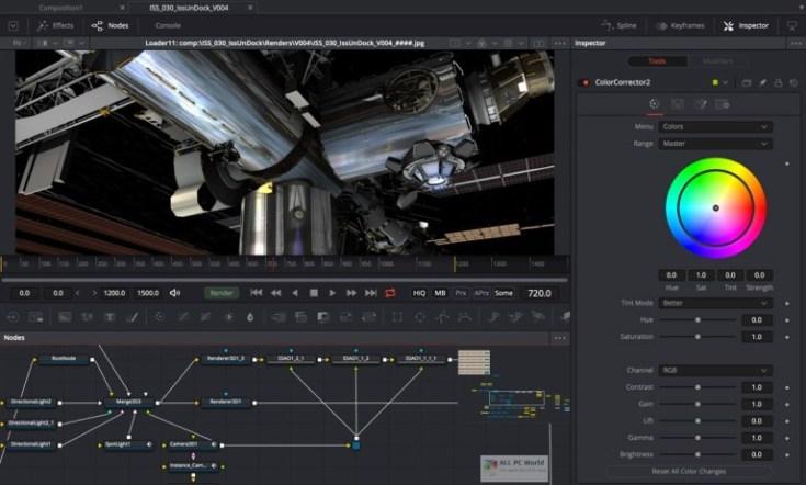 Blackmagic-Fusion-Studio-16.0