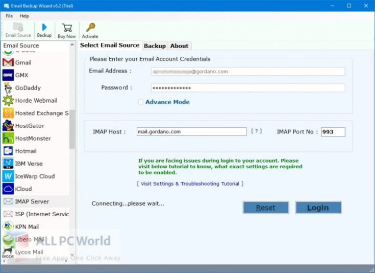 Download-RecoveryTools-Comcast-Email-Backup-Wizard-6-Free