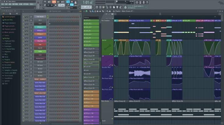 FL-Studio-Producer-Edition-2021-v20.8-Free-Download