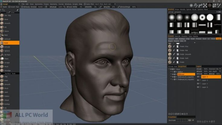 Free-3D-Coat-2021-Download