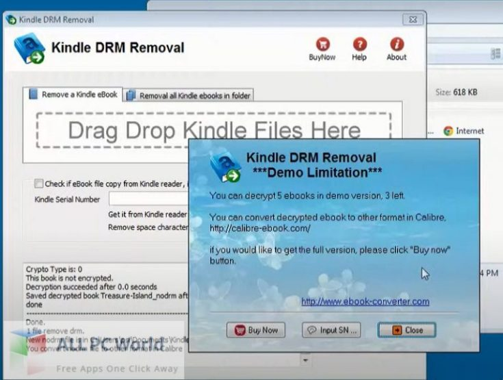 Kindle-DRM-Removal-4-Free-Download