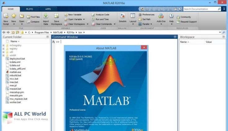 MathWorks-MATLAB-R2016a-Review