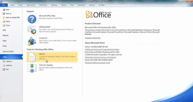Microsoft-Office-2010-Professional-Plus-SP2-March-2020