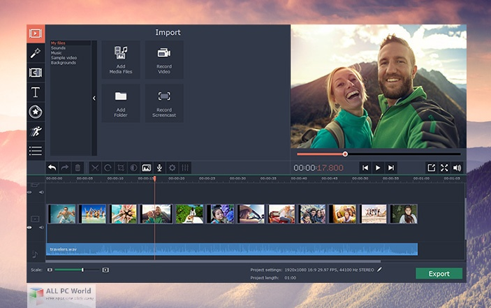 Movavi-Video-Editor-Plus-21.4-Direct-Download-Link