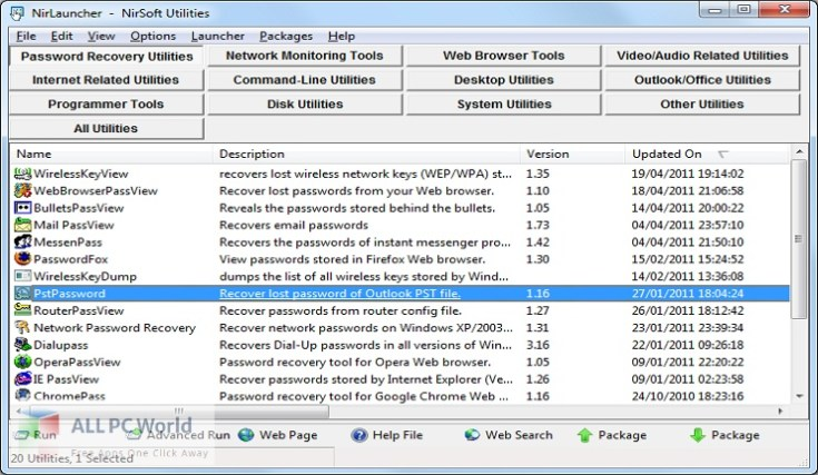 NirLauncher-Package-Free-Download (1)
