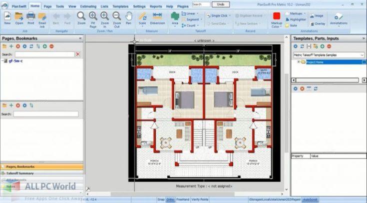 PlanSwift-Pro-Metric-Free-Download