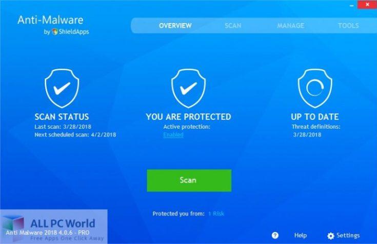 ShieldApps-Anti-Malware-Pro-4-for-Mac-Free-Download