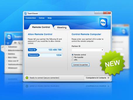 TeamViewer-10-Free-Download
