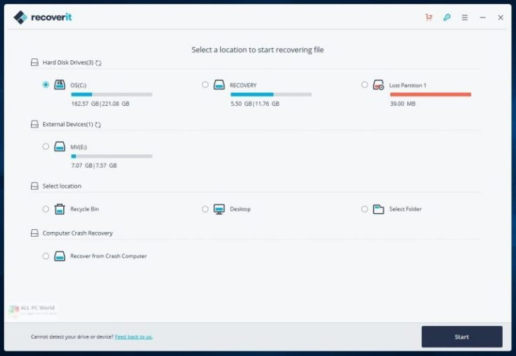 Wondershare-Recoverit-9.7-One-Click-Download-